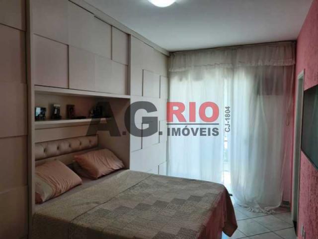 Apartamento à venda com 3 dormitórios em Vila valqueire, Rio de janeiro cod:VVAP30293 - Foto 5