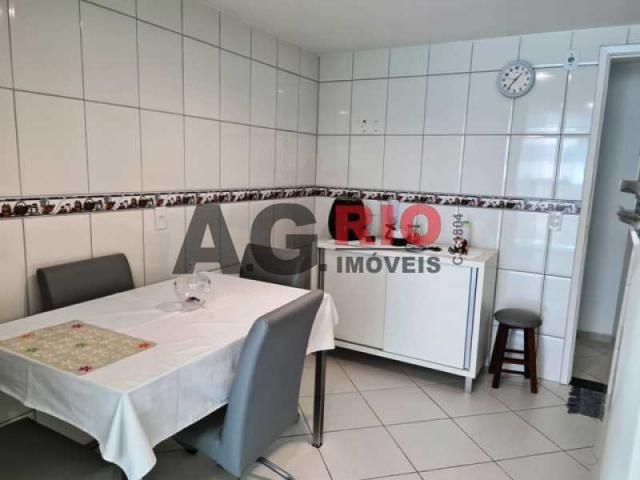 Apartamento à venda com 3 dormitórios em Vila valqueire, Rio de janeiro cod:VVAP30293 - Foto 18