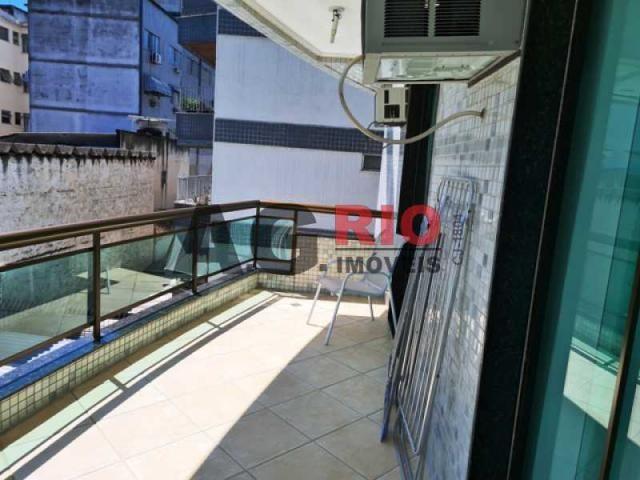 Apartamento à venda com 3 dormitórios em Vila valqueire, Rio de janeiro cod:VVAP30293 - Foto 19