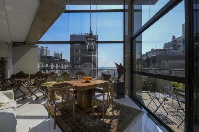 Apartamento à venda com 4 dormitórios em Moinhos de vento, Porto alegre cod:5919 - Foto 11
