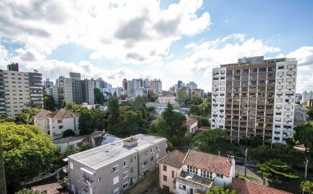Apartamento à venda com 3 dormitórios em Petrópolis, Porto alegre cod:8877 - Foto 17