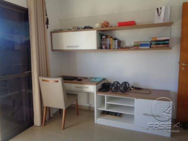 Apartamento à venda com 4 dormitórios em Centro, Resende cod:2190 - Foto 15