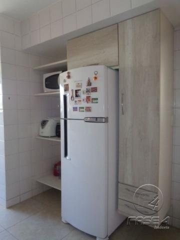 Apartamento à venda com 4 dormitórios em Centro, Resende cod:2190 - Foto 20
