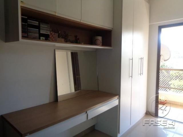 Apartamento à venda com 4 dormitórios em Centro, Resende cod:2190 - Foto 7