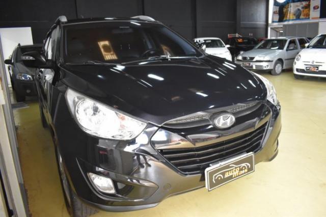 Hyundai ix35 2013 2.0 mpi 4x2 16v flex 4p manual - Foto 8