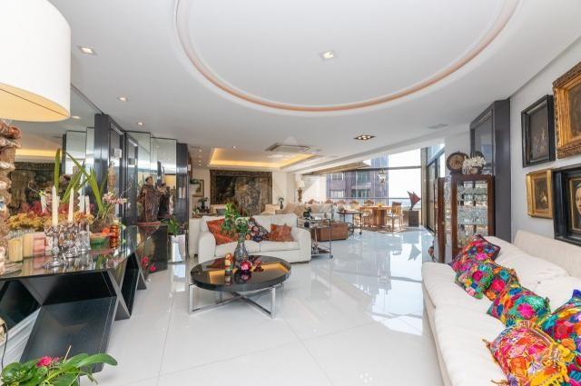 Apartamento à venda com 4 dormitórios em Moinhos de vento, Porto alegre cod:5919 - Foto 3