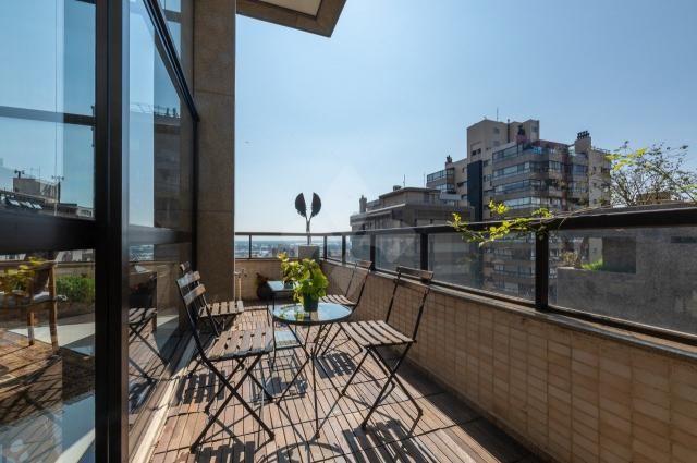 Apartamento à venda com 4 dormitórios em Moinhos de vento, Porto alegre cod:5919 - Foto 12