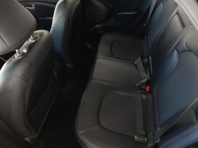Hyundai Ix35 2.0 MPFI GLS 16V FLEX 4P AUTOMATICO - Foto 19