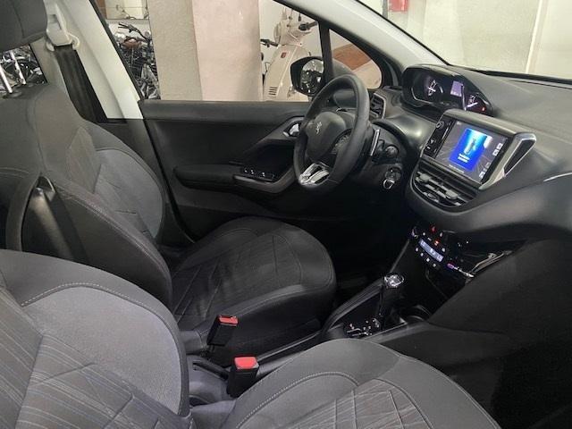 Peugeot 208 1.6 griffe 16v flex 4p automático - Foto 10