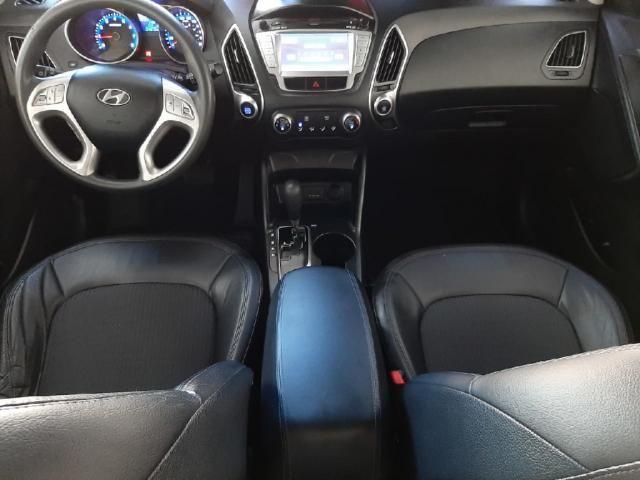 Hyundai Ix35 2.0 MPFI GLS 16V FLEX 4P AUTOMATICO - Foto 14
