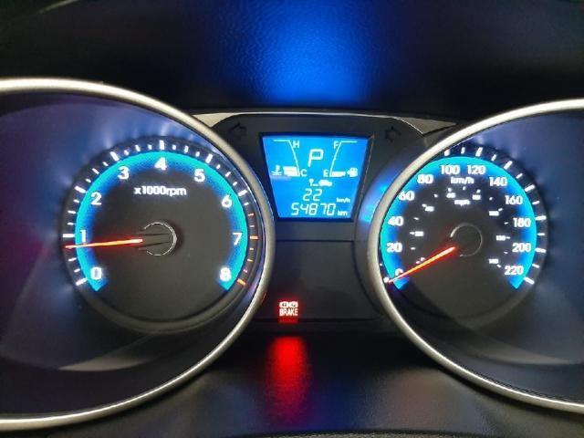 Hyundai Ix35 2.0 MPFI GLS 16V FLEX 4P AUTOMATICO - Foto 12
