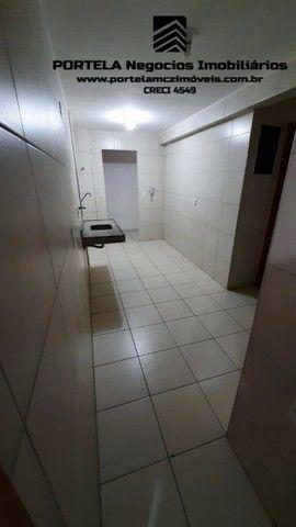 Apto Beira Mar no Trapiche, 3/4, suíte, varanda, despensa, wc serviço, 2 vagas. - Foto 11