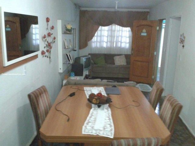 Casa para Venda em Limeira, Parque Residencial Abílio Pedro, 2 dormitórios, 1 banheiro, 2