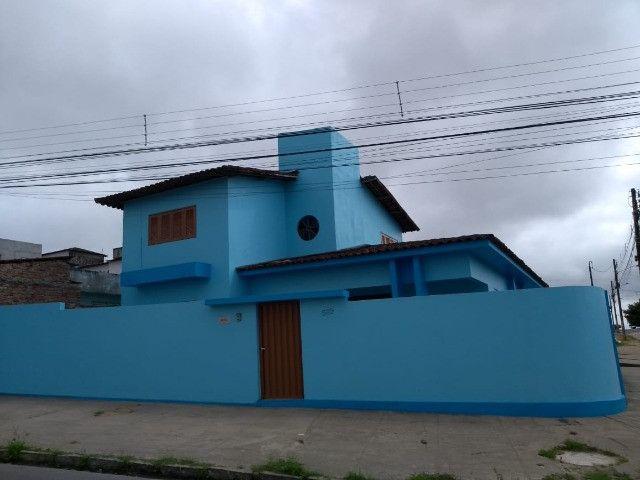Casa à venda no Bairro Boa Vista