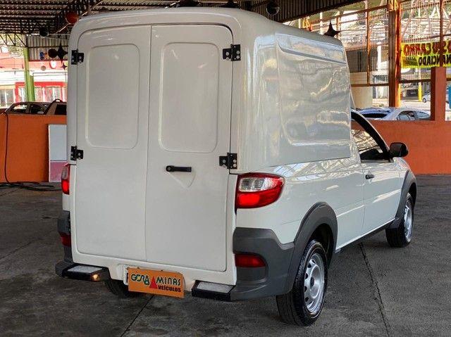 Fiat Strada Hard Working 1.4 (Flex) (Cabine Simples) - Foto 8