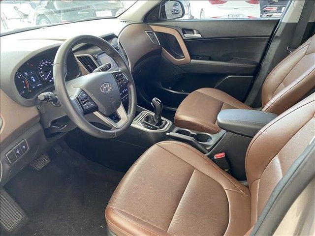 Hyundai Creta 2.0 16v Prestige - Foto 9