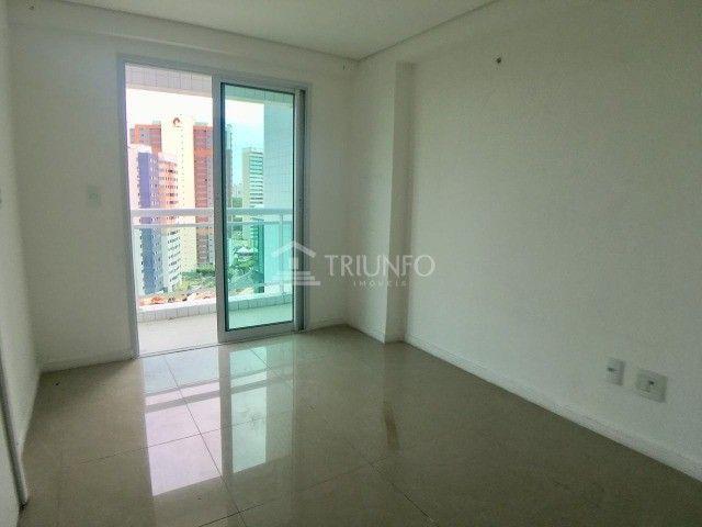 Apartamento à Venda no Luciano Cavalcante | 3 Suítes | 82m² | Piso Porcelanato MKCE.37088 - Foto 5