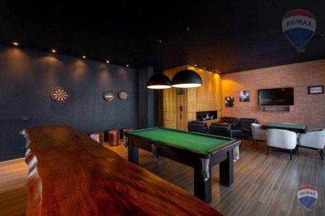 Apartamento com 2 dormitórios, 120 m² por R$ 815.000,00 -Melhor condomínio do Estrela Sul  - Foto 8