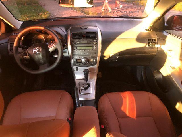 Corolla XRS 2.0 GNV 2013. - Foto 10