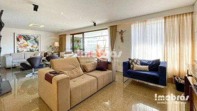 Ed. Lucca, apartamento com 4 dormitórios à venda, 207 m² por R$ 1.300.000 - Aldeota - Fort - Foto 7