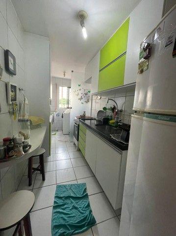 Lindo apartamento 2 quartos na Ponta verde - Foto 8