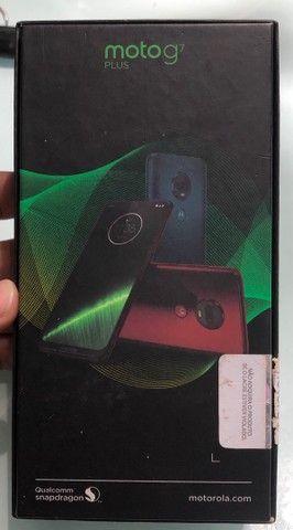 Motorola Moto G7 Plus  - Foto 3