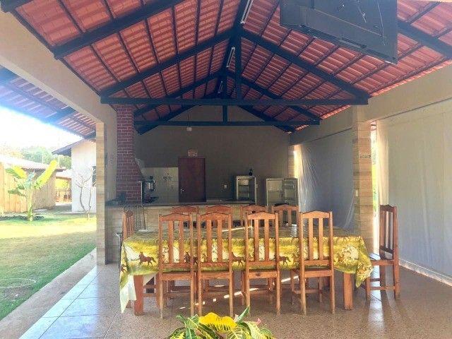 Chácara Condomínio das Palmeiras, Bela Vista de Goiás - Foto 7