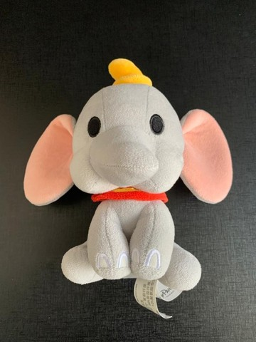 Dumbo pelúcia Original Disney USA - Foto 3