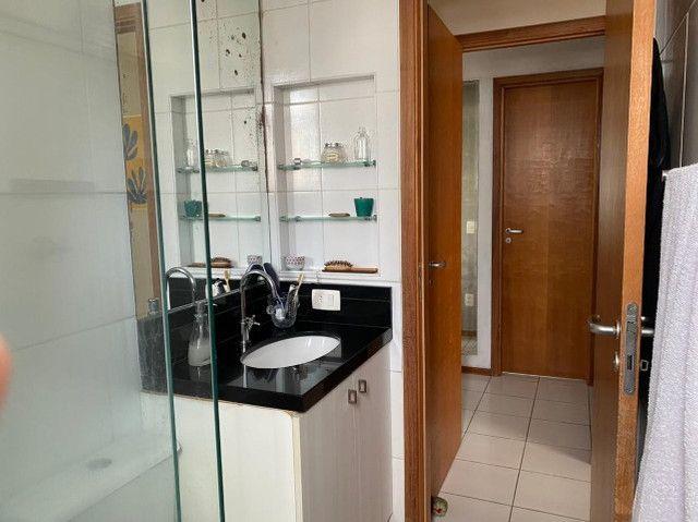 Excelente apartamento no Manguinhos Prince, Pernambuco Construtora no melhor das Graças - Foto 12