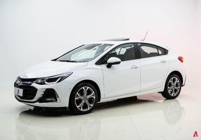 Gm Cruze 1.4 Turbo Premier 2- 23 Mil Km- 2020