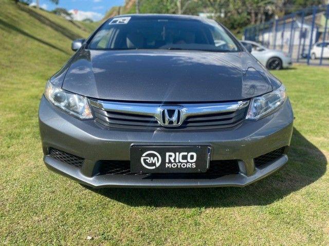Civic Sedan LXS Manual 2014  - Foto 2