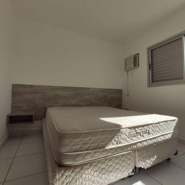 Jardim Olivia - 2 Quartos - Mobiliado - R$ 2,600.00 - Foto 13