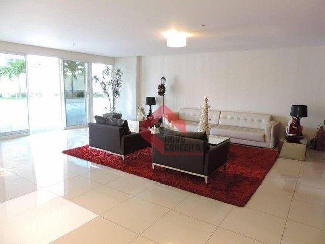 Apartamento com 3 dormitórios à venda, 72 m² por R$ 680.000,00 - Aldeota - Fortaleza/CE - Foto 8