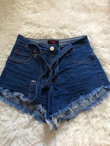 Shorts novos ! - Foto 2