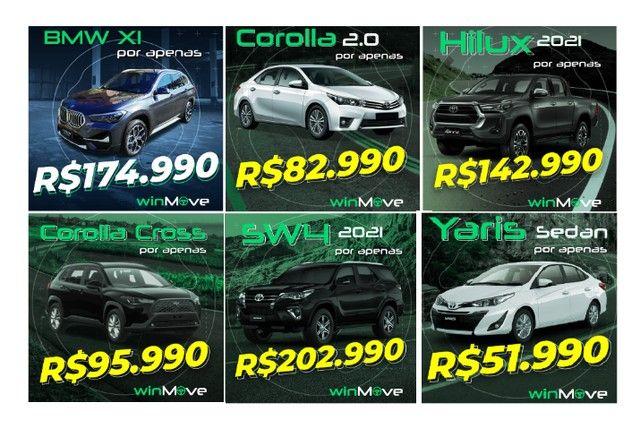 Audi Q3 2021-(Apenas R$ 143.990,00 e com Cashback Leia o anúncio) - Foto 17