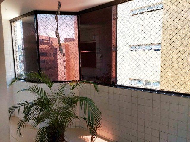 Venda - Ótimo apartamento na 1° quadra de Ponta Verde  - Foto 7