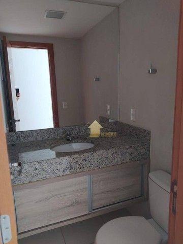 Apartamento com 3 dormitórios à venda, 90 m² por R$ 480.000,00 - Jardim Aclimação - Cuiabá - Foto 18