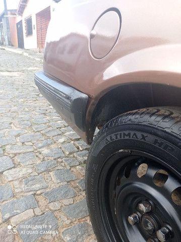 Monza 1.8 pra vender - Foto 5
