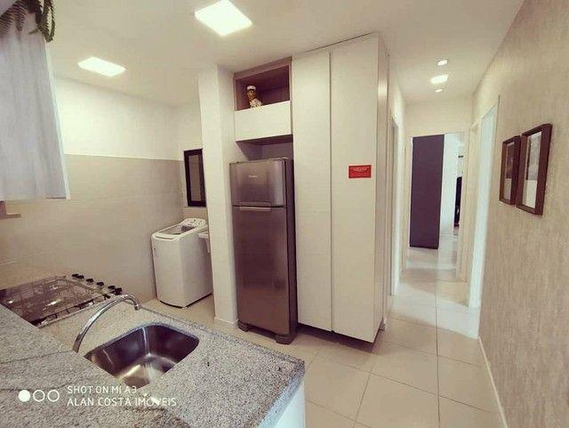 Apartamento para venda possui 58 metros quadrados com 3 quartos em Passaré - Fortaleza - C - Foto 7