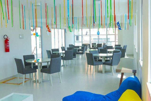 Apartamentos com 2 quartos e lazer completo no Eusébio - Ultimas Unidades - Foto 8