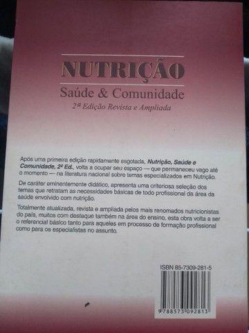 Livro de nutrição - Foto 2