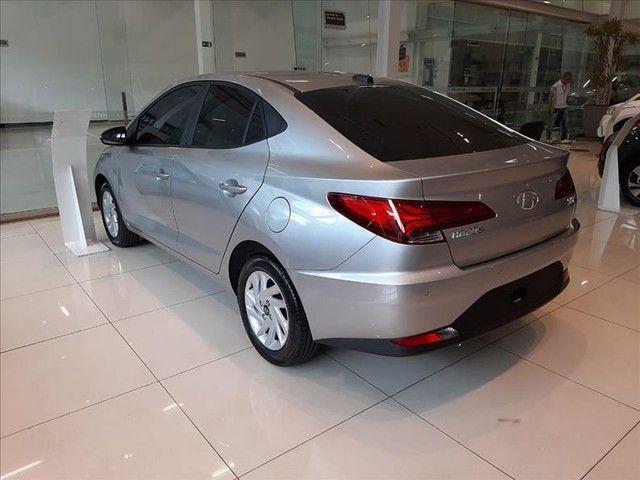 Hyundai Hb20s 1.0 12v Evolution - Foto 3