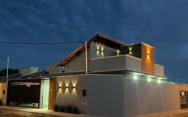 Casa Térrea Estrela Park, 3 quartos sendo um suíte
