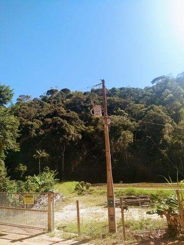 Vendo propriedade rural de 42 mil m2 em Alto Paraju - Domingos Martins ES  - Foto 10