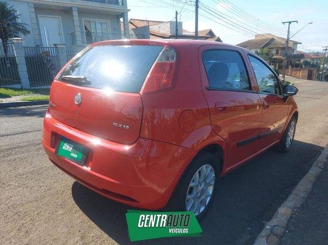 FIAT PUNTO HLX 1.8 8v 4P 2008 - Foto 6