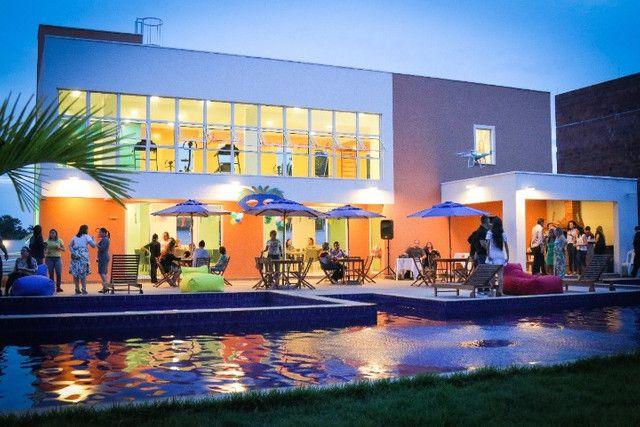 Apartamentos com 2 quartos e lazer completo no Eusébio - Ultimas Unidades - Foto 11