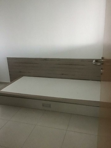 Alugo 2 quartos, suítes, varanda gourmet, armários, 2 vagas - Foto 7