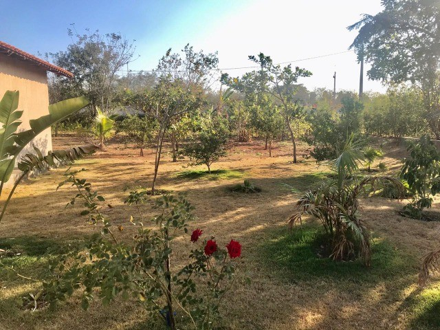 Chácara Condomínio das Palmeiras, Bela Vista de Goiás - Foto 11