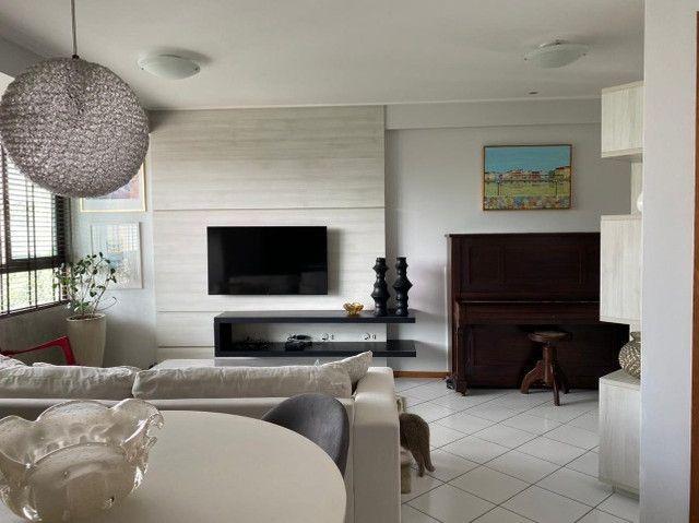 Excelente apartamento no Manguinhos Prince, Pernambuco Construtora no melhor das Graças - Foto 2