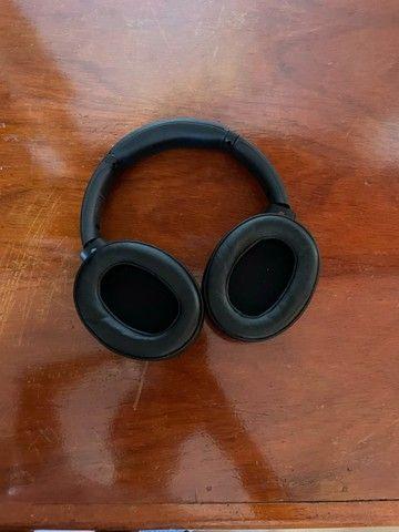 Sony WH-XB900N - Fones de Ouvido Bluetooth Sem Fio  - Cancelamento de Ruído -Alexa - Foto 4